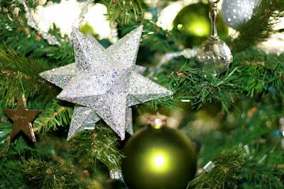 Pretty New Ornaments