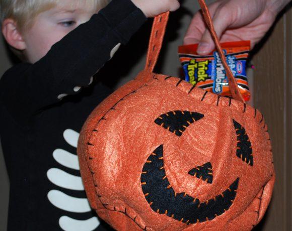 Dr. Debbie's Halloween Tips