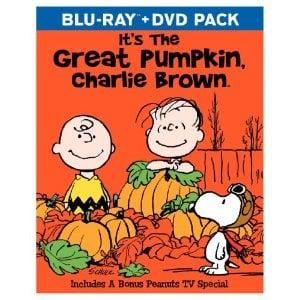 Great Pumpkin DVD
