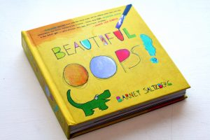 Beautiful Oops! Book