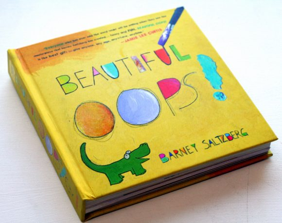 Books Alive: Beautiful Oops!