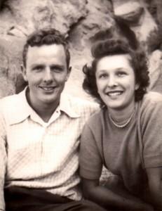 George & Betty