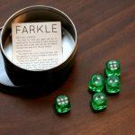 Farkle Game Set