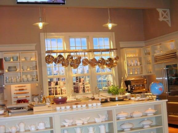 Martha Stewart Kitchen Set