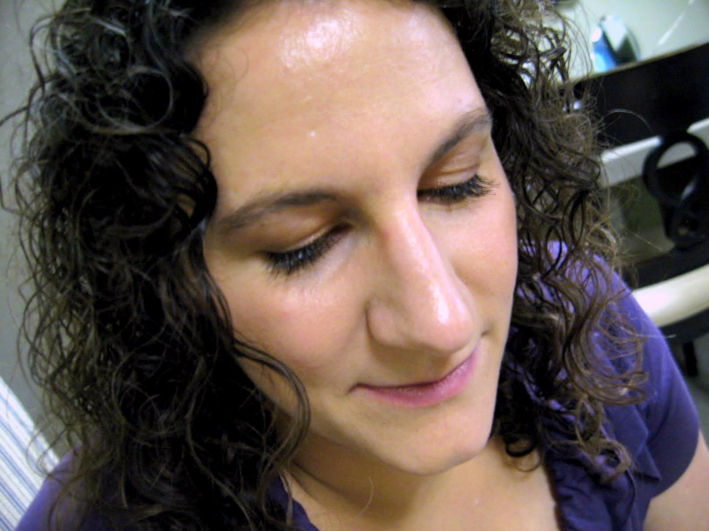 Fake Eyelashes for Bettijo