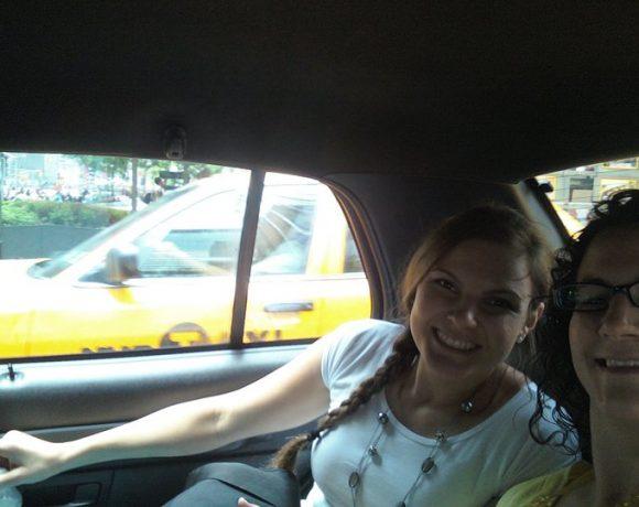 Cabbing Down Lex