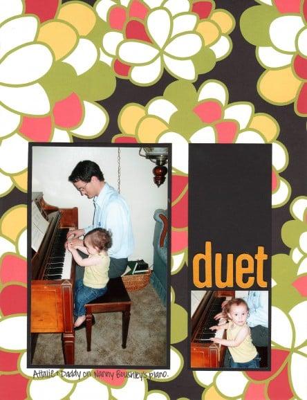 Daddy Duet