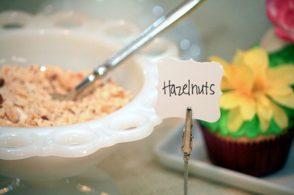 Rapunzel Favorite Hazelnut Stew Recipe