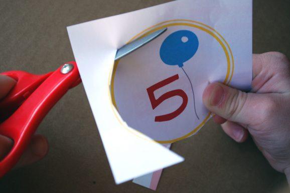 preschool career day logo sticker