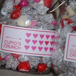 cupids crunch label