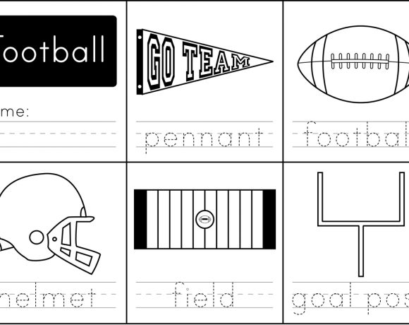 Activities for The Big Game
