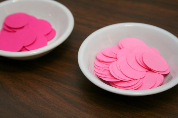 Paper-Punch Circles