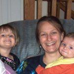Supermom Heather C
