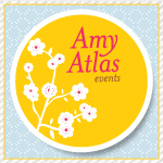Amy Atlas 150 X 150