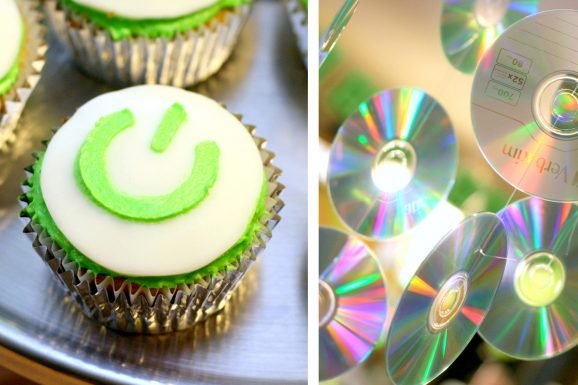 Geeky Graduation Party Details