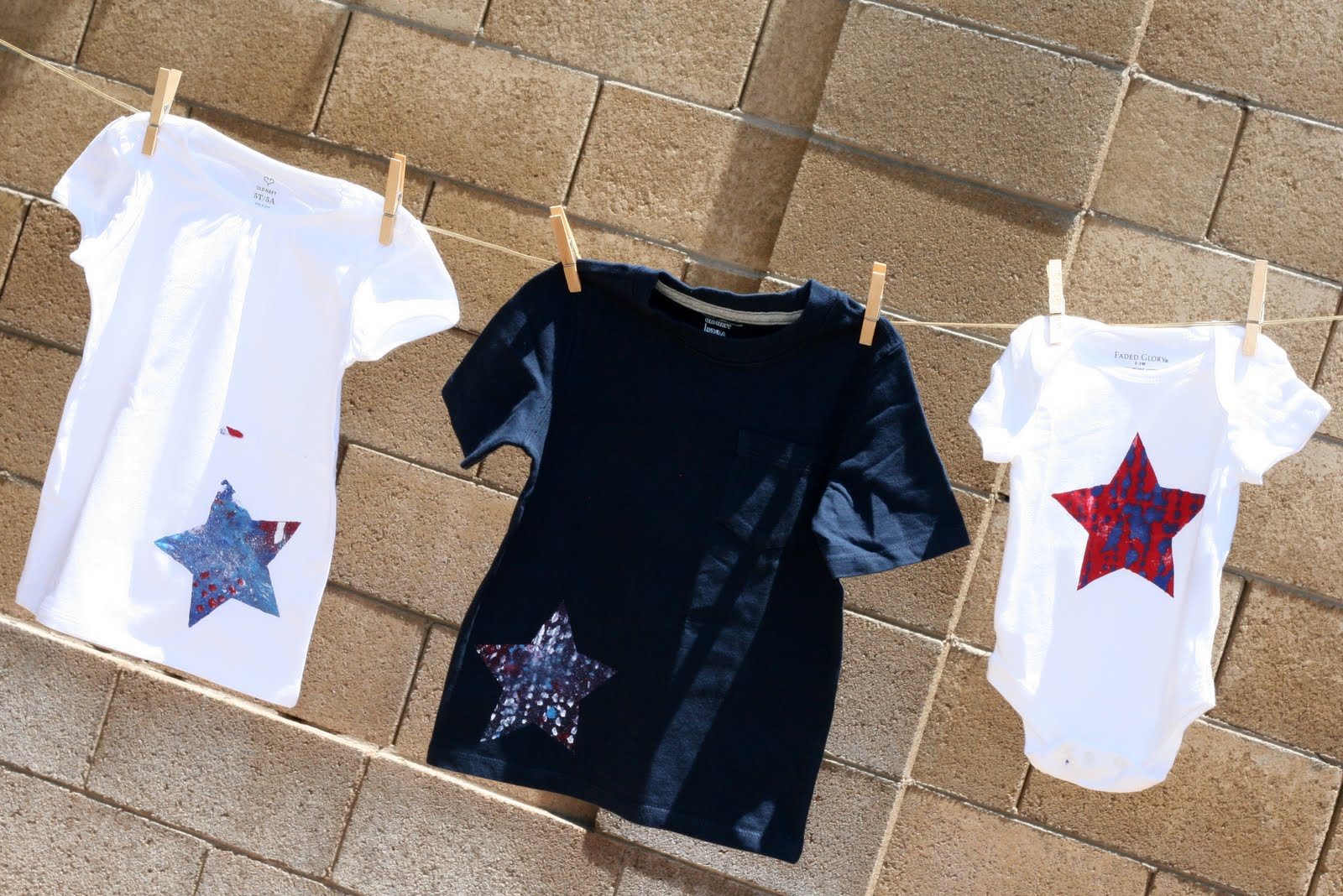 Kid Designed T-Shirts