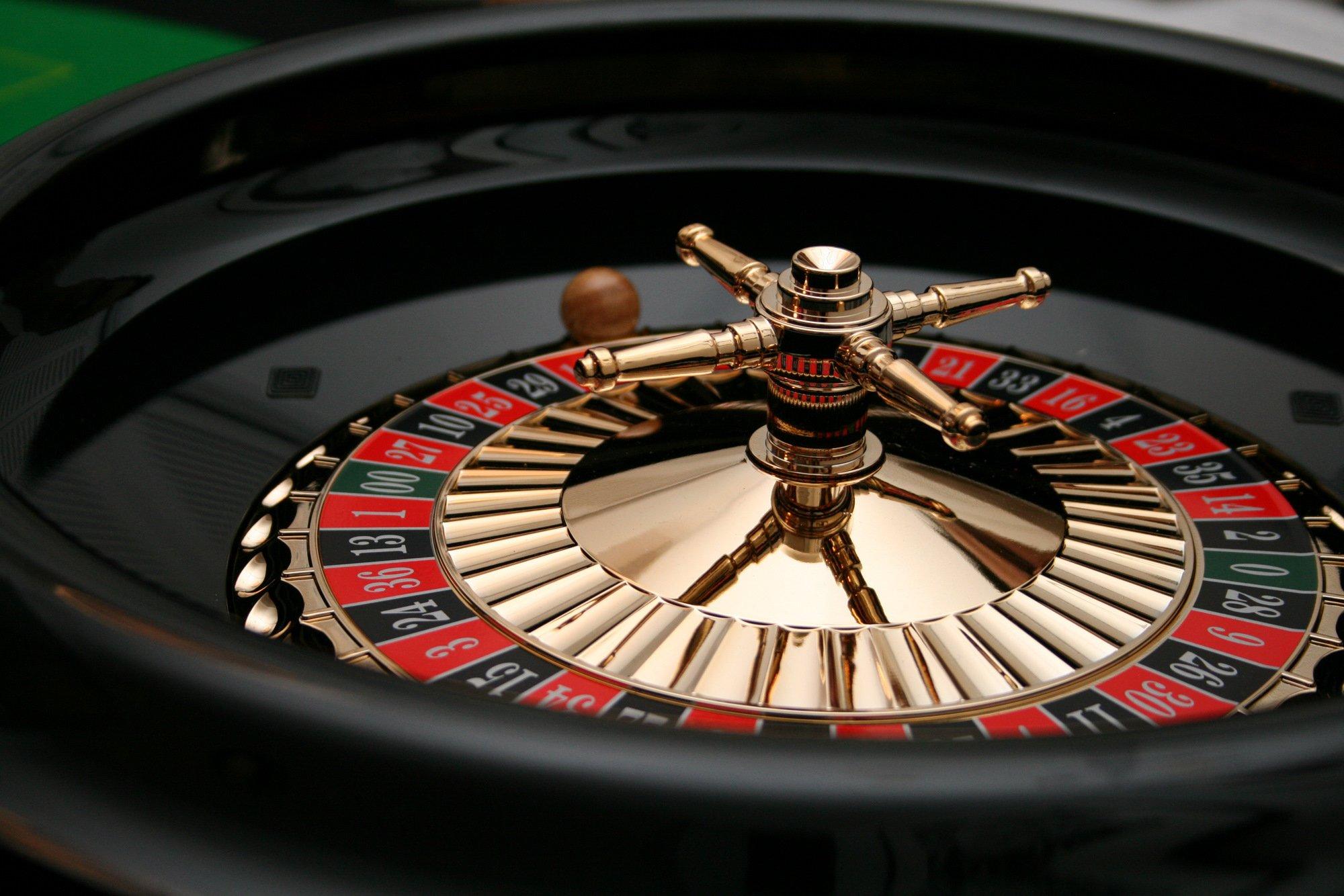 Casino Roulette Nrw