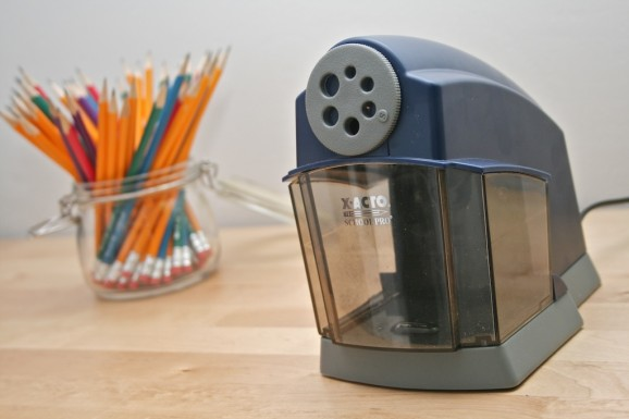 Best Pencil Sharpener