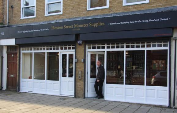HoxtonStreetMonsterSuppliesStorefront