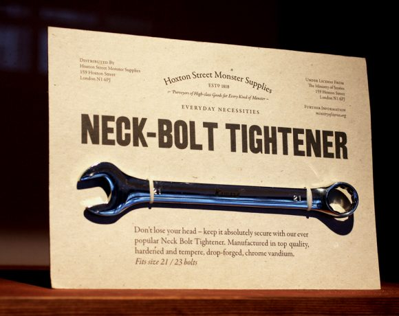 Neck-Bolt-Tightener