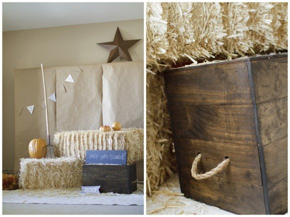 Wood Crate From House Of Smiths Tutorial