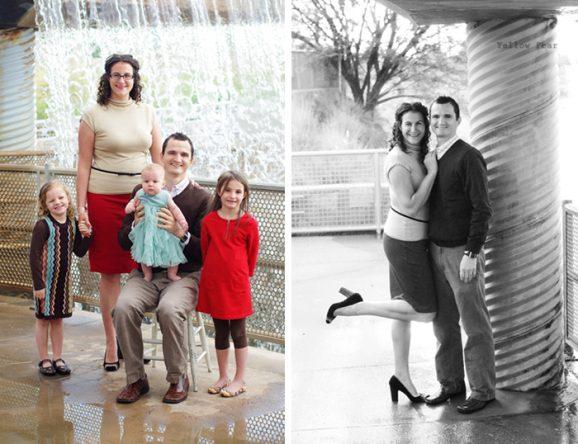 Hirschi Family Photos 2011