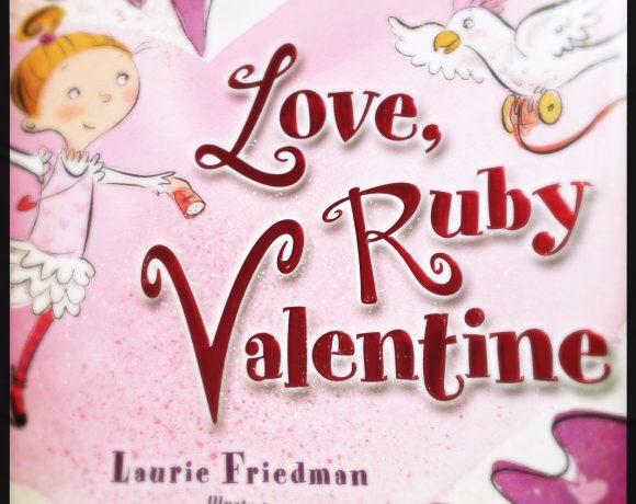 We Love Ruby Valentine
