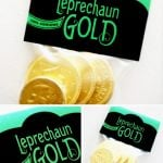 100% Genuine Leprechaun Gold