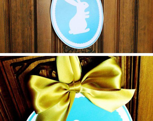 Bunny Greetings!