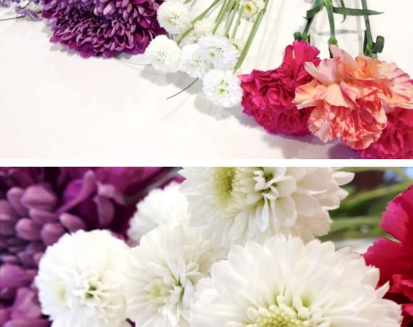 Hardy Flowers for Easy Floral Arrangments