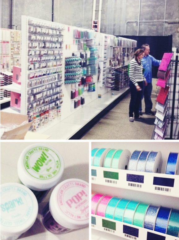 American Crafts Shop