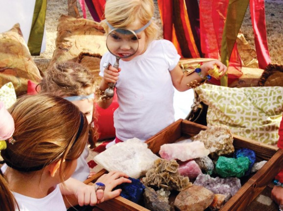egyptian-birthday-party-kids-activities