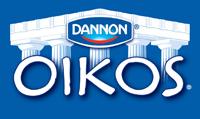 Dannon Oikos Logo