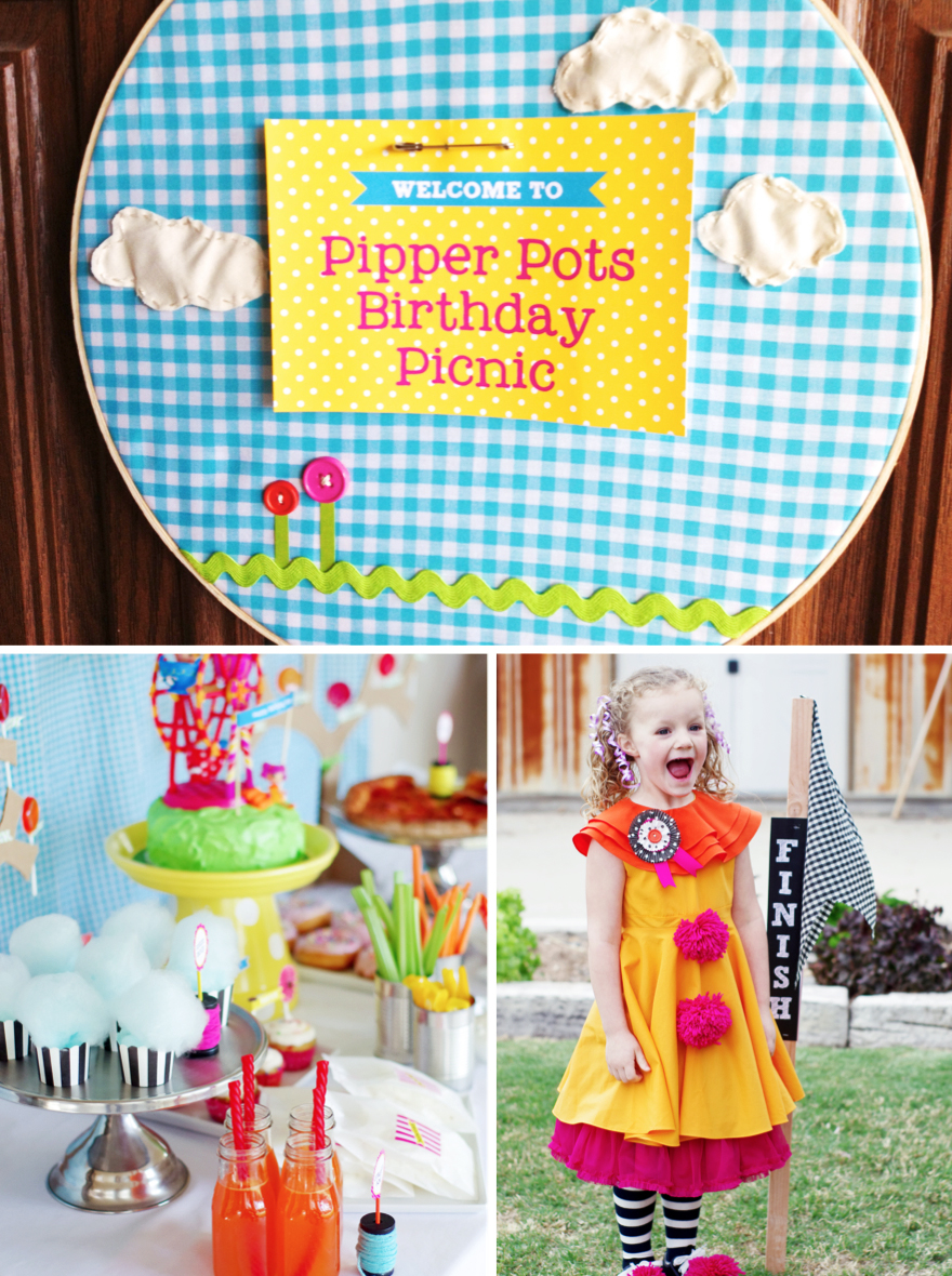 How To Host a Lalaloopsy Birthday Party #lalaloopsy