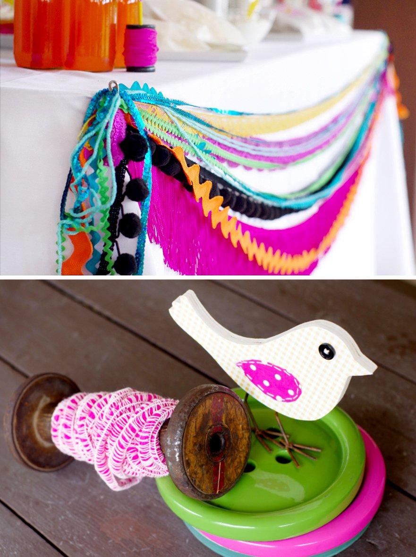 Lalaloopsy Craft Supplies
