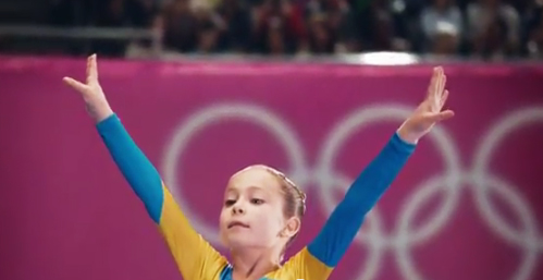 Favorite Olympic Commercials