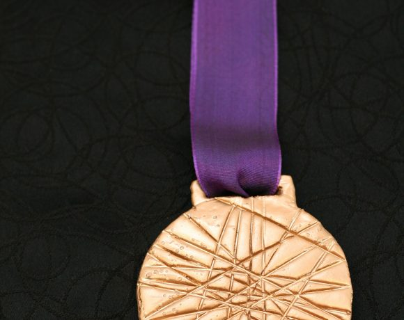 Make a Gold Medal