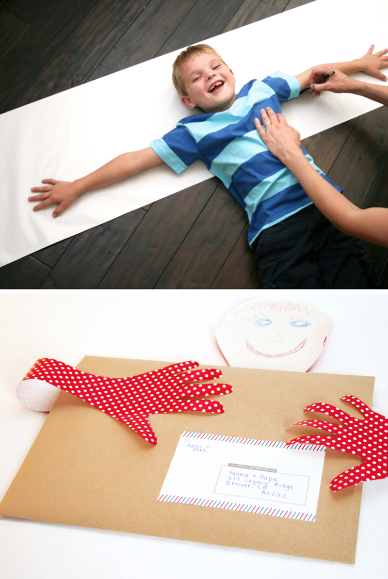 Send a hug paging supermom for Fun crafts to do with your mom