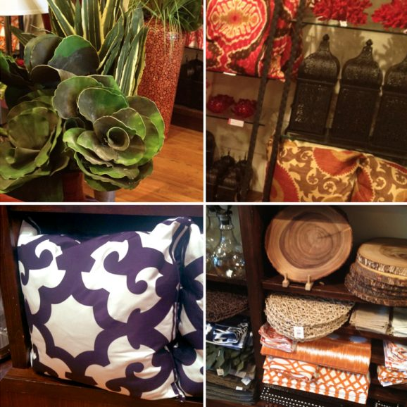 Free Reign of all the Z Gallerie Accessories #zgallerie