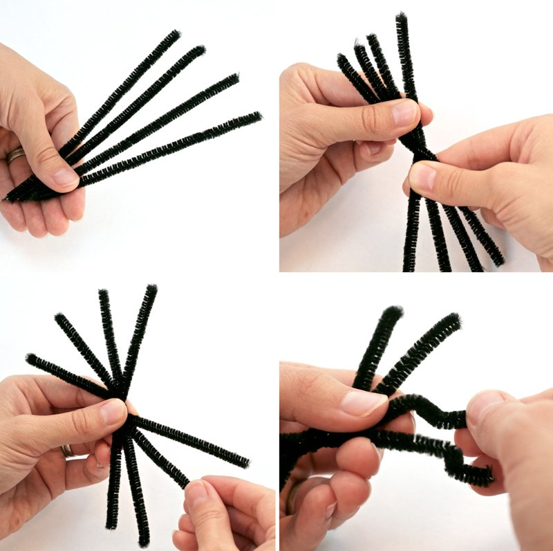29++ Pipe cleaner crafts halloween information