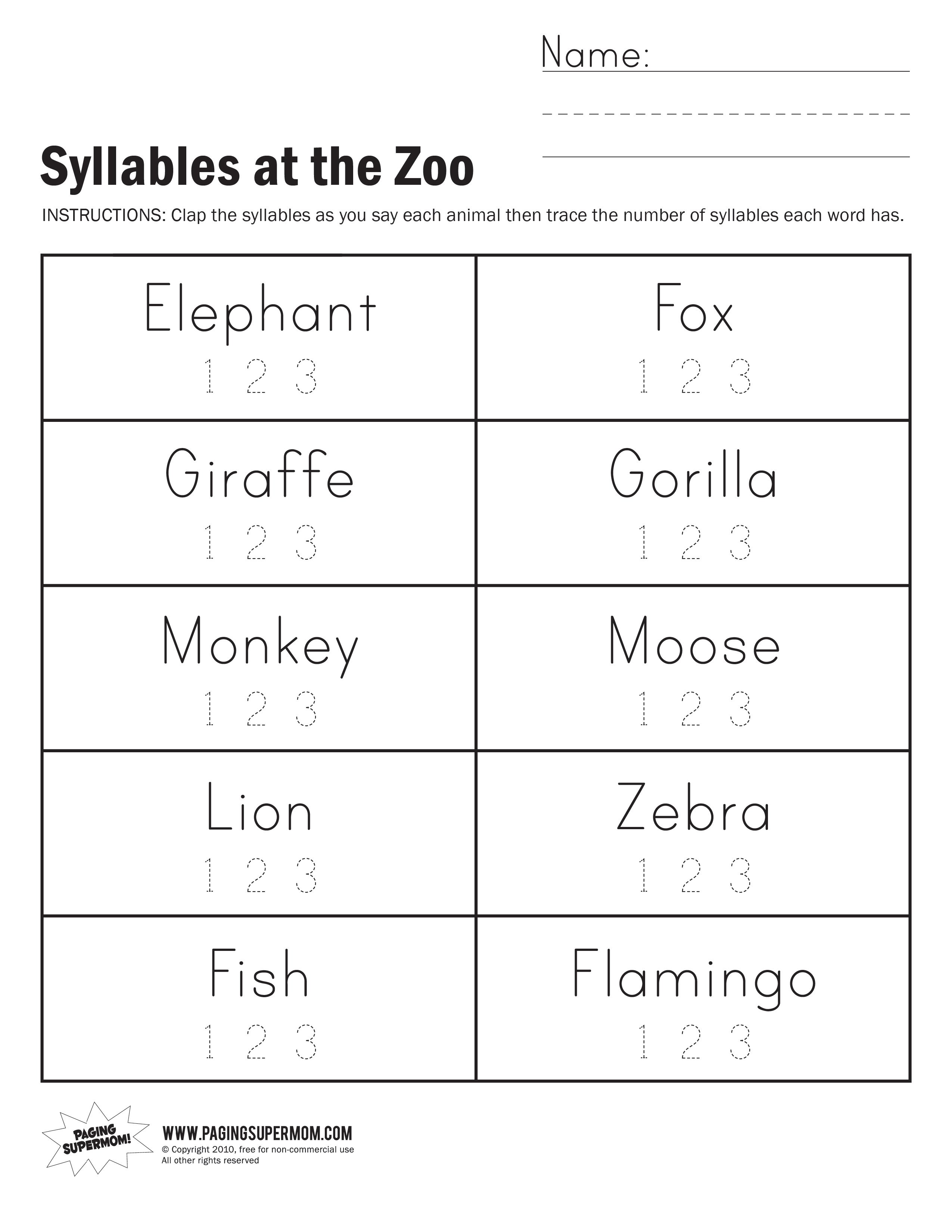 ... worksheet for preschool and kindergarten students ... Images - Frompo