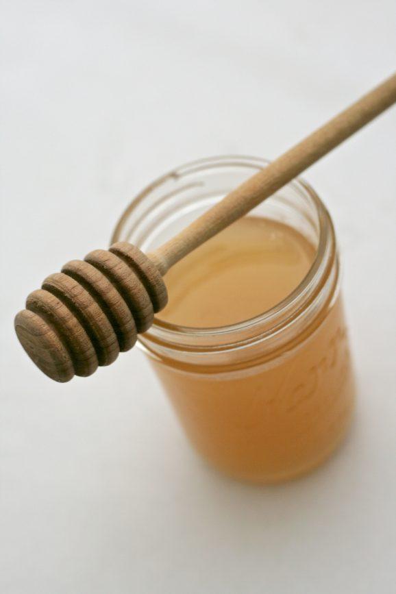 How to Make Honey Butter PagingSupermom.com #thanksgiving #honey