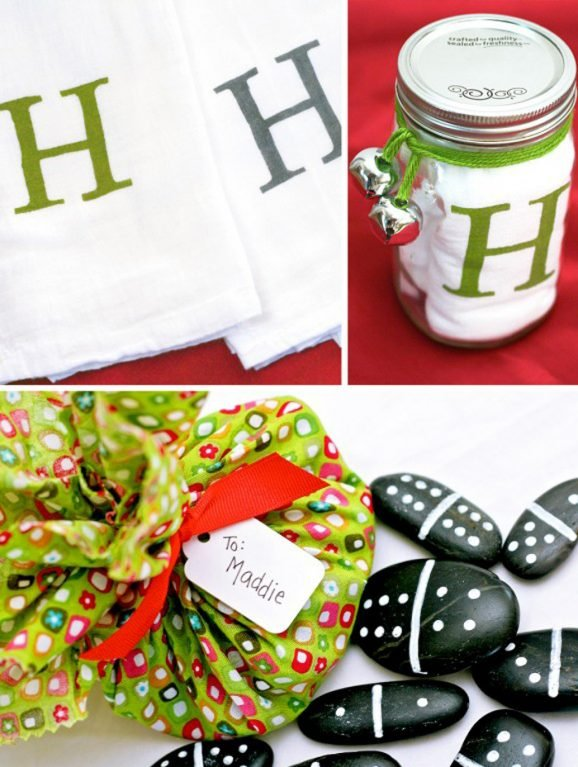 Make A Gift ideas from PagingSupermom.com #gift #christmas