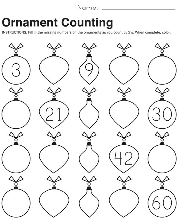 math worksheet : christmas maths activities for year 1  educational math activities : Free Math Christmas Worksheets