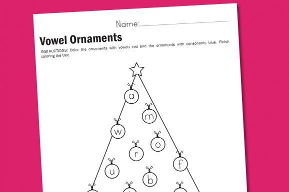 #worksheet #printable #christmas