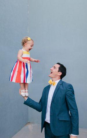 Retro Carnival Family Photo Ideas #familypictures #familypictureideas #funfamilypictures