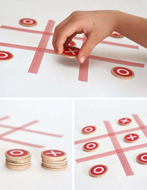 fun valentine game for kids with free printable #valentine #game #printable PagingSupermom.com