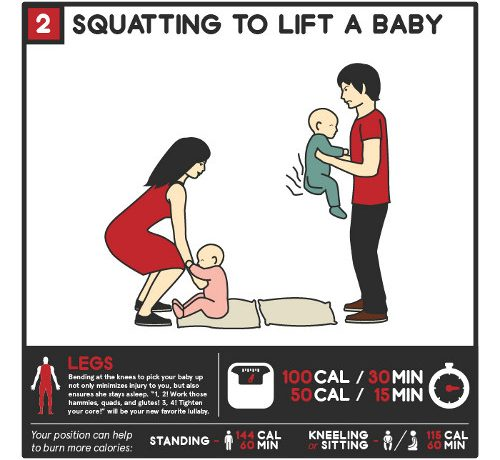Baby Workouts
