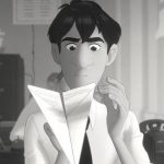 Have you Seen Paperman?