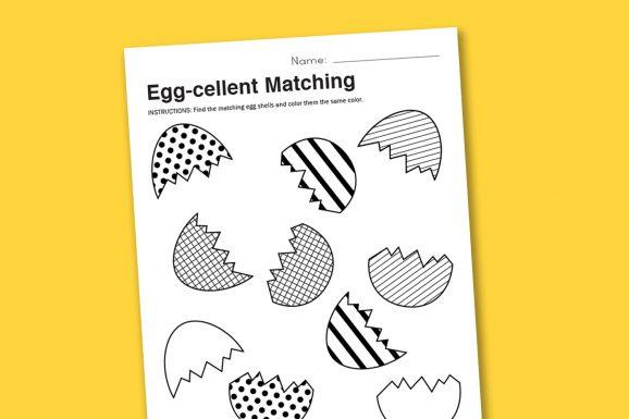 Egg-cellent Matching